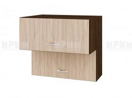 Горен кухненски шкаф Сити ВА-107 - 80 см.