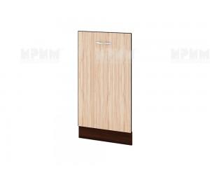 Врата за съдомиялна Сити ВА-38 - 45 см.