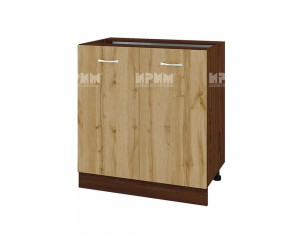 Долен кухненски шкаф Сити ВДД-23 - 80 см.
