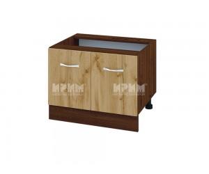 Долен кухненски шкаф за печка Раховец Сити ВДД-32 - 60 см.