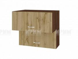 Горен кухненски шкаф Сити ВДД-107 - 80 см.
