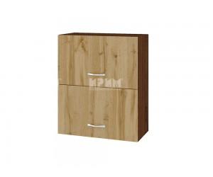 Горен кухненски шкаф Сити ВДД-11 - 60 см.