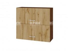 Горен кухненски шкаф Сити ВДД-12 - 80 см.