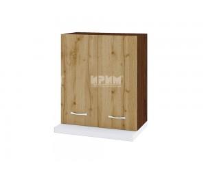 Горен кухненски шкаф за аспиратор Сити ВДД-13 - 60 см.