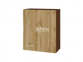 Горен кухненски шкаф за ъгъл Сити ВДД -17 - 60 см.