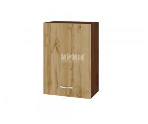 Горен шкаф Сити ВДД-18 с врата и рафт