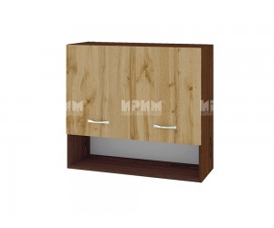 Горен кухненски шкаф Сити ВДД-8 - 80 см.