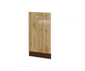Врата за съдомиялна Сити ВДД-38 - 45 см.
