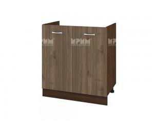 Шкаф Сити ВО-30 за бордова мивка