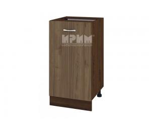 Долен кухненски шкаф Сити ВО-28 - 45 см.