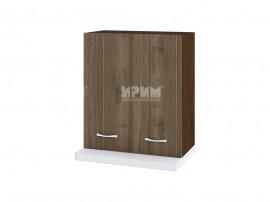 Горен кухненски шкаф за аспиратор Сити ВО-13 - 60 см.