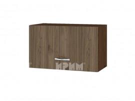 Горен кухненски шкаф Сити ВО-15 с хоризонтална врата - 60 см.