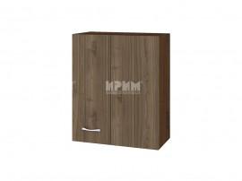 Горен кухненски шкаф за ъгъл Сити ВО-17 - 60 см.