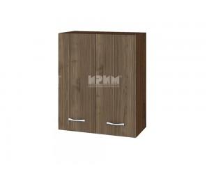 Горен шкаф Сити ВО-3 с две врати