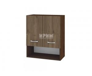 Горен шкаф Сити ВО-7 с две врати
