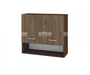Горен шкаф Сити ВО-8 с две врати
