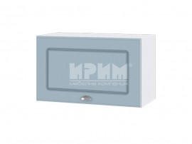 Горен шкаф за кухня Сити БФ-Деним мат-06-15 МДФ - 60 см.