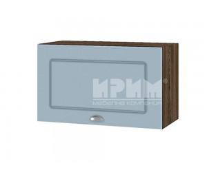 Горен шкаф за кухня Сити ВФ-Деним мат-06-15 МДФ - 60 см.