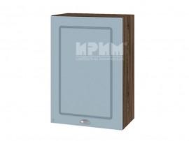 Горен шкаф за кухня Сити ВФ-Деним мат-06-18 МДФ - 50 см.