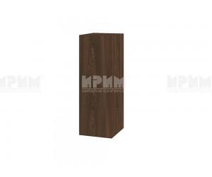 Декоративен завършващ кухненски елемент Сити В - 105 - 25 см.