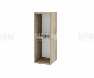 Горна кухненска етажерка Сити АР-5 - 25 см.