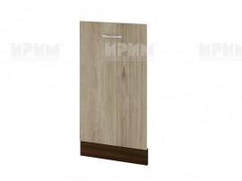 Врата за съдомиялна Сити ВДА-38 - 45 см.