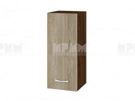 Горен кухненски шкаф Сити ВДА-1 - 30 см.