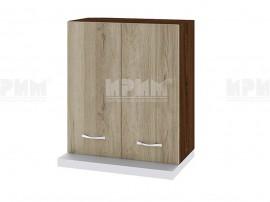 Горен кухненски шкаф за аспиратор Сити ВДА-13 - 60 см.