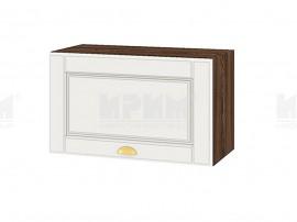 Горен шкаф за кухня Сити ВФ-Бяло мат-09-15 МДФ - 60 см.