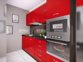 Кухненско обзвеждане Сити 881 - с цял термоплот