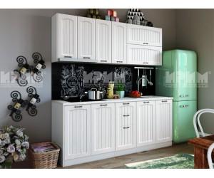 Кухненско обзавеждане Сити 935 - с цял термоплот