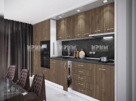 Кухненски комплект Сити 868 - с цял термоплот