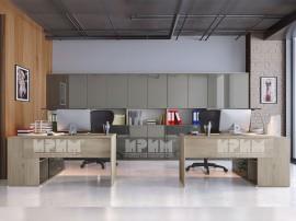 Офис комплект Сити 9052
