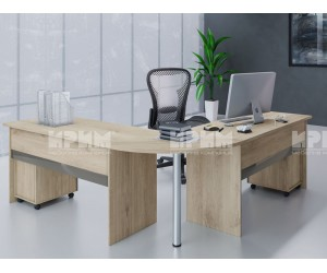 Офис комплект Сити 9057