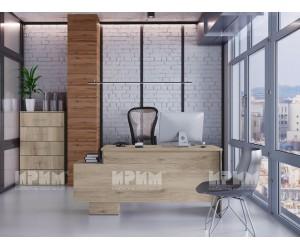 Офис комплект Сити 9062