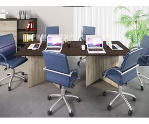 Офис комплект Сити 9023
