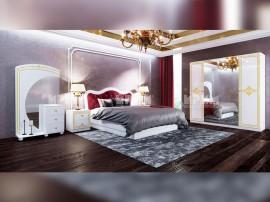 Спален комплект Елмас