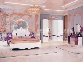 Луксозен спален комплект Дилара - разпродажба