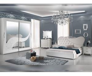 Луксозен спален комплект Giselle