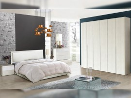 Луксозен спален комплект Sefura Olmo