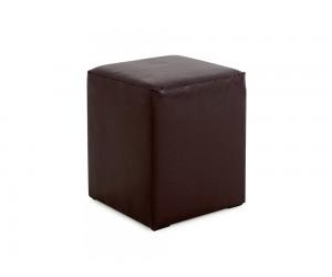 Табуретка Краун с квадратна седалка  - по поръчка