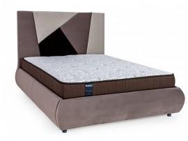 Тапицирана спалня Демия 140/200 - с вкл подматрачна рамка