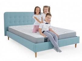 Тапицирана спалня Веда - 180/200