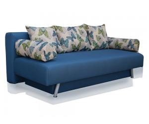 Трместен диван Джули 1 с функция сън
