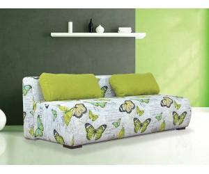 Трместен диван Джули 2 с функция сън
