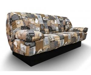 Трместен диван Дъмбо с функция сън