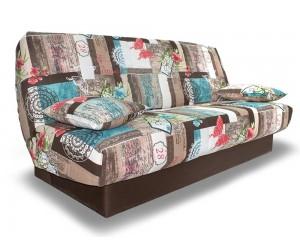 Трместен диван Никол с функция сън