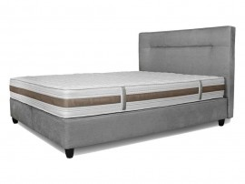 Тапицирано легло Boxspring - 140/200 см.