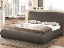 Кожена спалня Дивна - 140/200 см.
