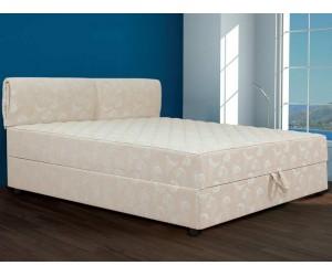 Тапицирано легло Лион 1 - Пух с включен матрак 180/200 см.